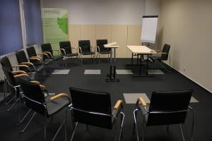 Nowe biuro w Katowicach